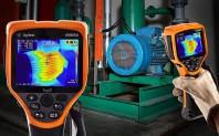 Тепловизионное наблюдение промышленного оборудования